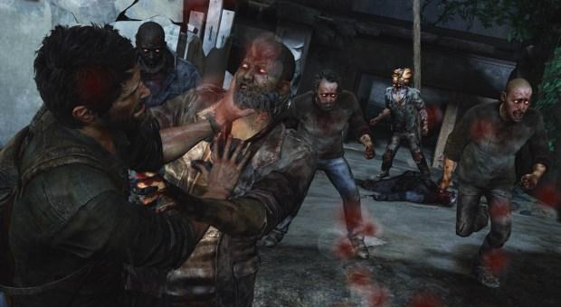 The last of us es el mejor juego de Zombies/infectados de este año y, posiblemente, de la generación