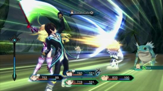 Tales-of-Xillia combat