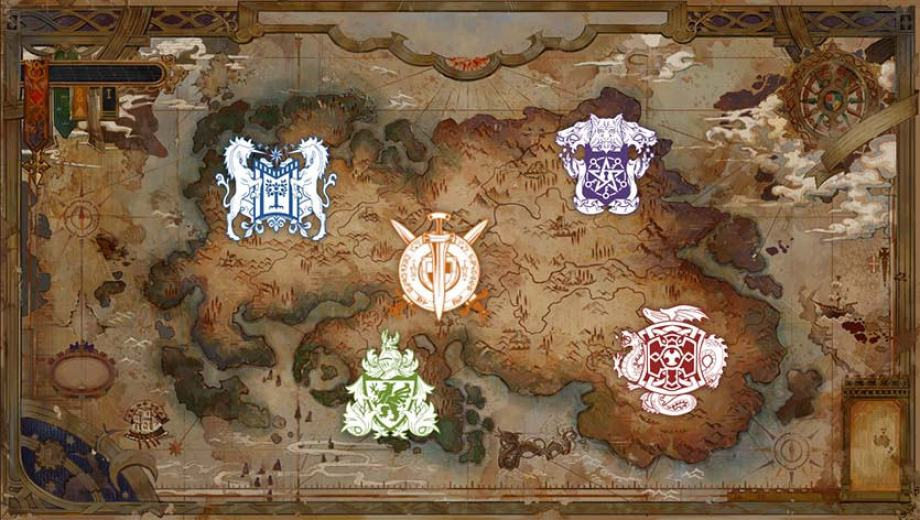 Grand kingdom (2)