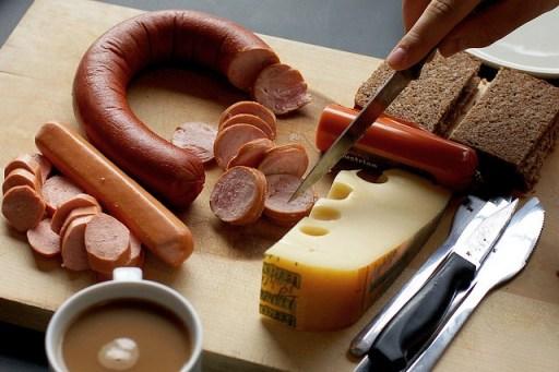 German1 50 of the World's Best Breakfasts