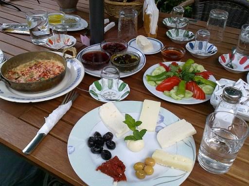 Turkey breakfast 50 of the World's Best Breakfasts