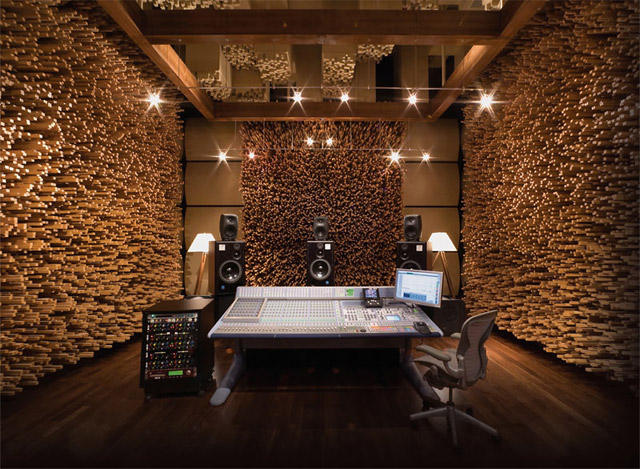 21 Mind-Blowing, Awesome Rooms That Will Make You Want To Go There Now.
