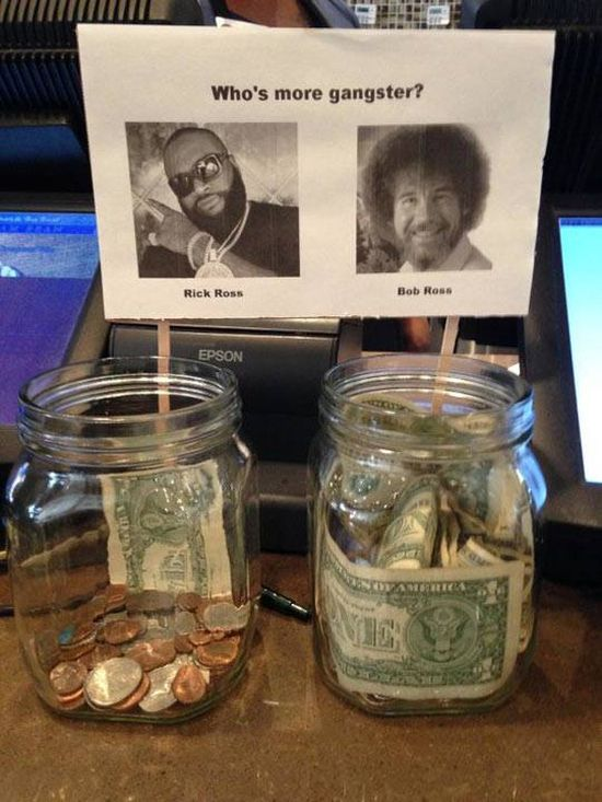 20 Brilliant Tip Jar Ideas That Are Guaranteed To Make