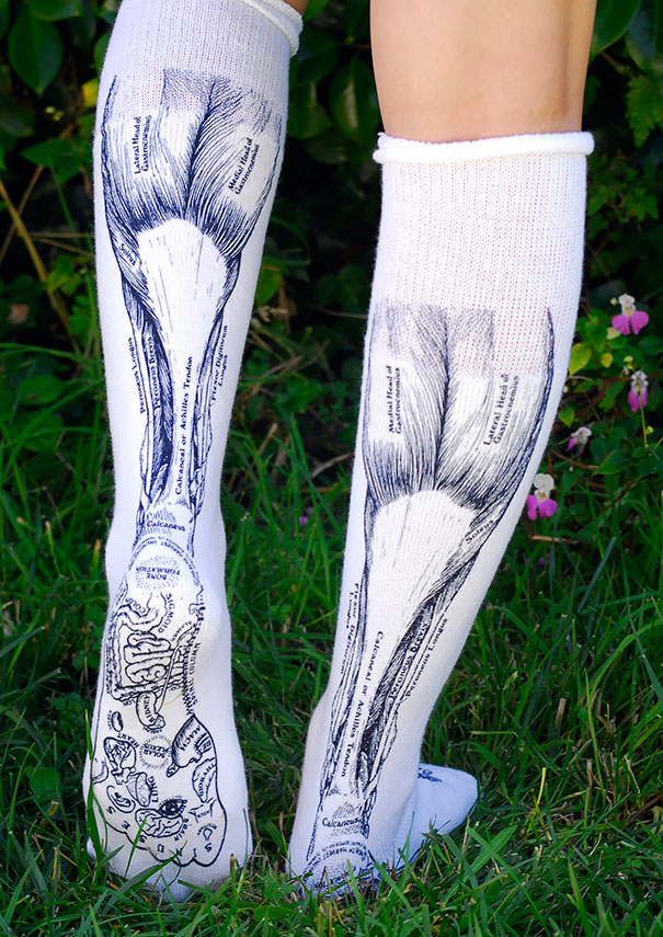 15 Socks And Tights That Will Make Your Legs Crazy Awesome