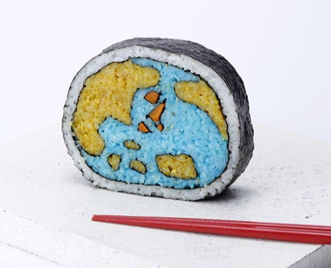 Earth Sushi