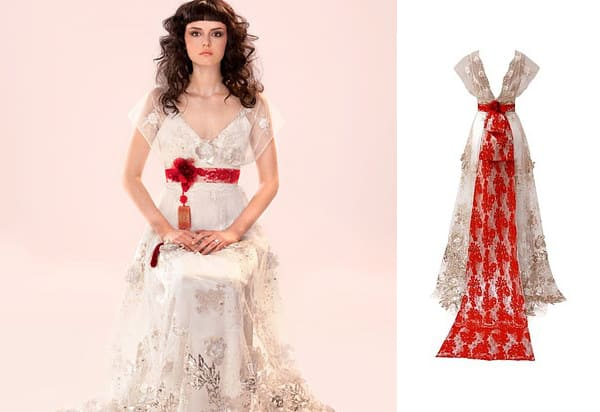 37 Fairy Tale Wedding Dresses For The Disney-Obsessed Bride