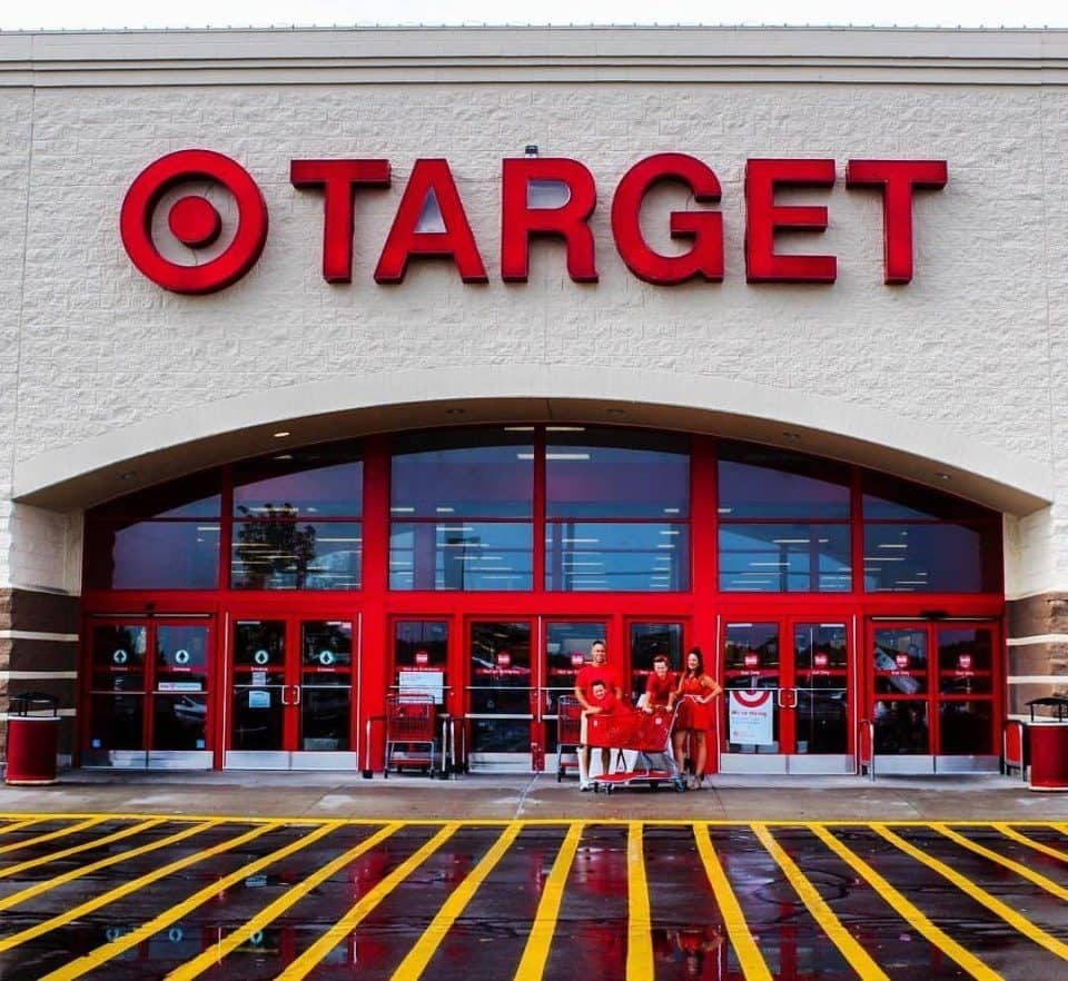 This Kid Loves Target So Much He Had A TargetThemed Birthday Party