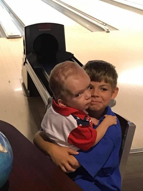 When This Terminally Ill Boy Was Turned Into A Cruel Meme By