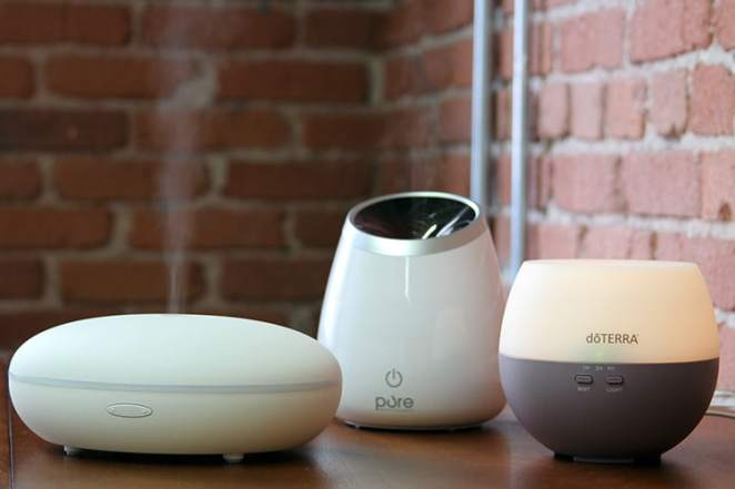 Humidifier vs Diffuser: Which One Is Right For You?