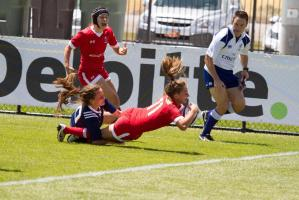 Canada win Super Series title with clean sweep