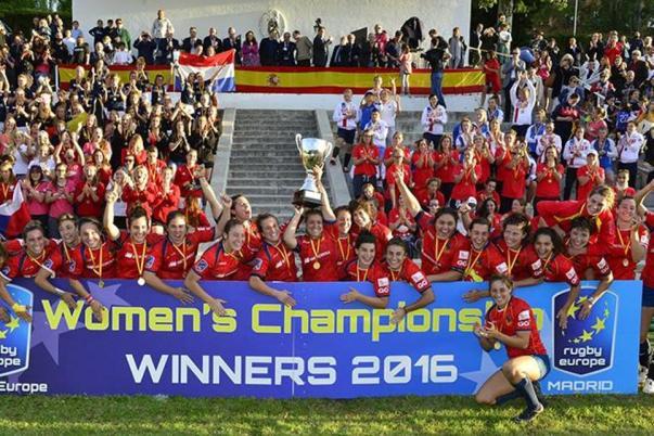 European championship winners Spain set up Scotland showdown