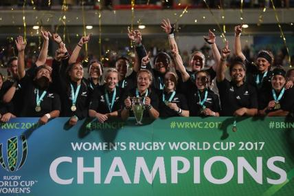 Image result for womens world cup 2017 rugby