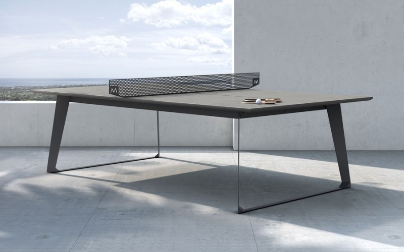 unique ping pong tables for your office break room