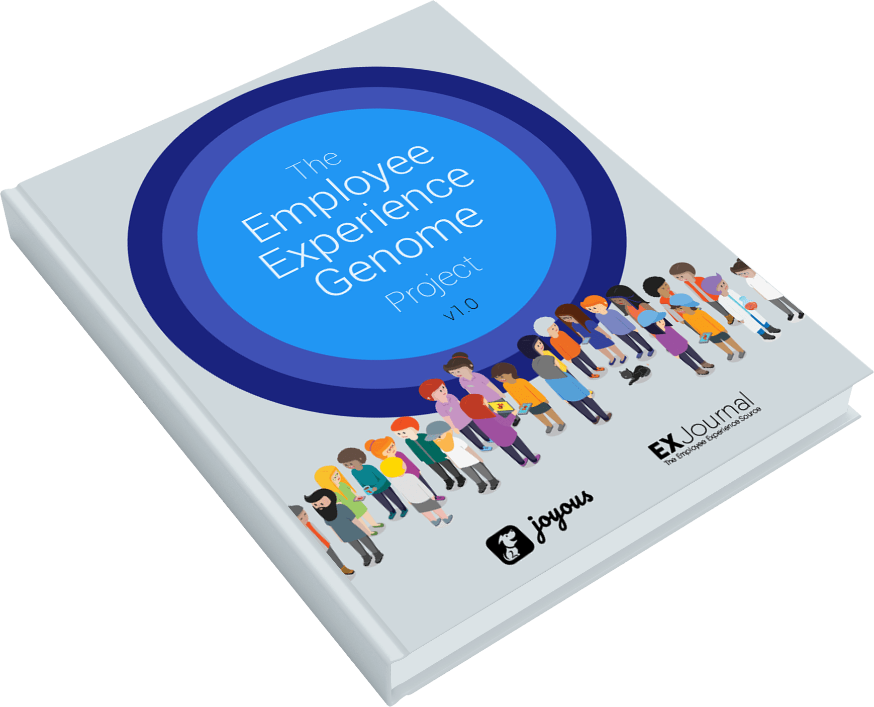 The Employee Experience Genome Project