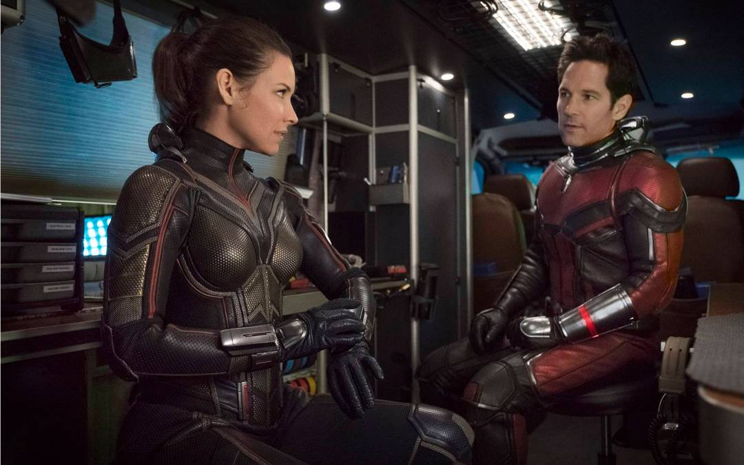 Know Before You Go-Lost Films: Ant Man and the Wasp