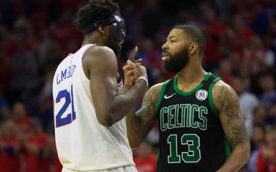 Pro Sports Weekly: Celtics vs. Sixers Open the Season Tonight