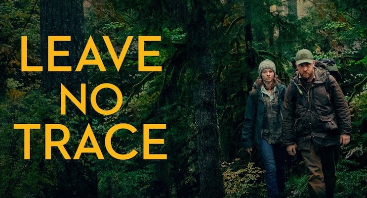Know Before You Go-Lost Films: Leave No Trace