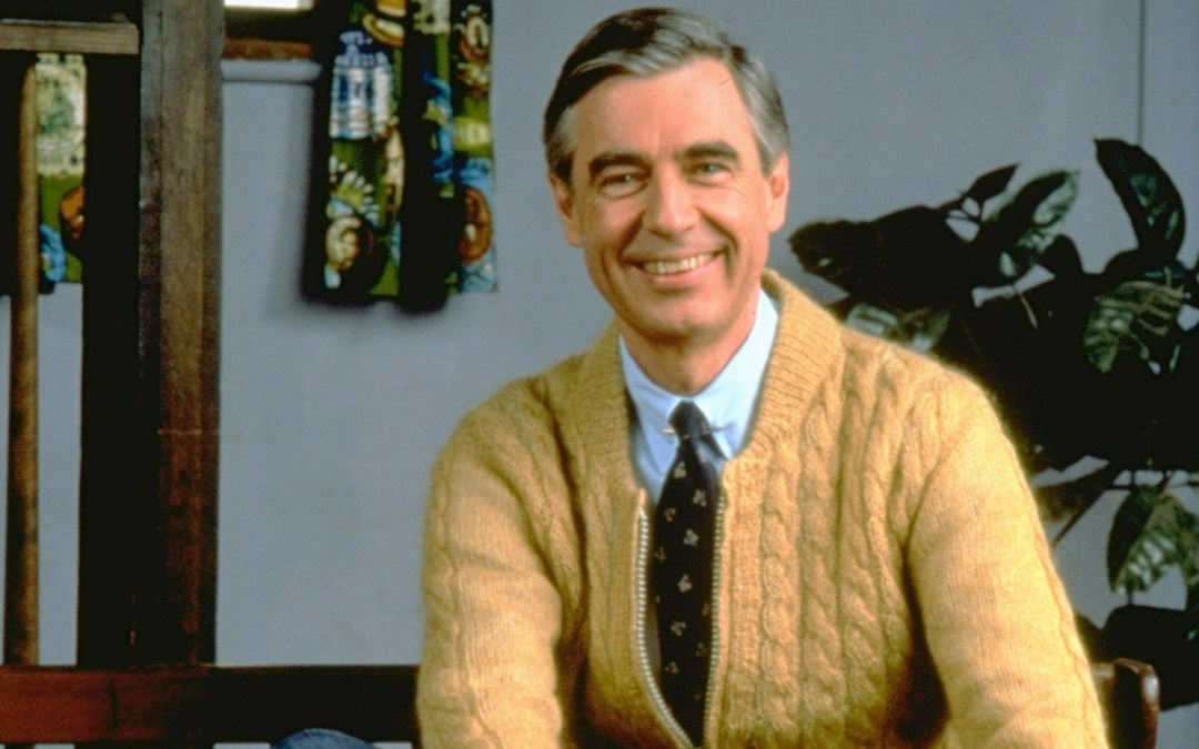 Know Before You Go-Lost Films: Won't You Be My Neighbor?