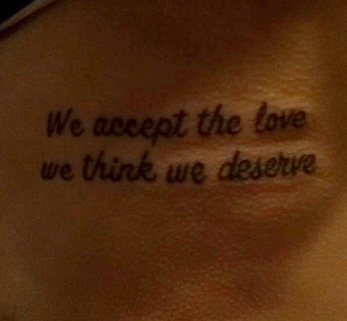 Tattoo Tuesdays: Yessenia Campos