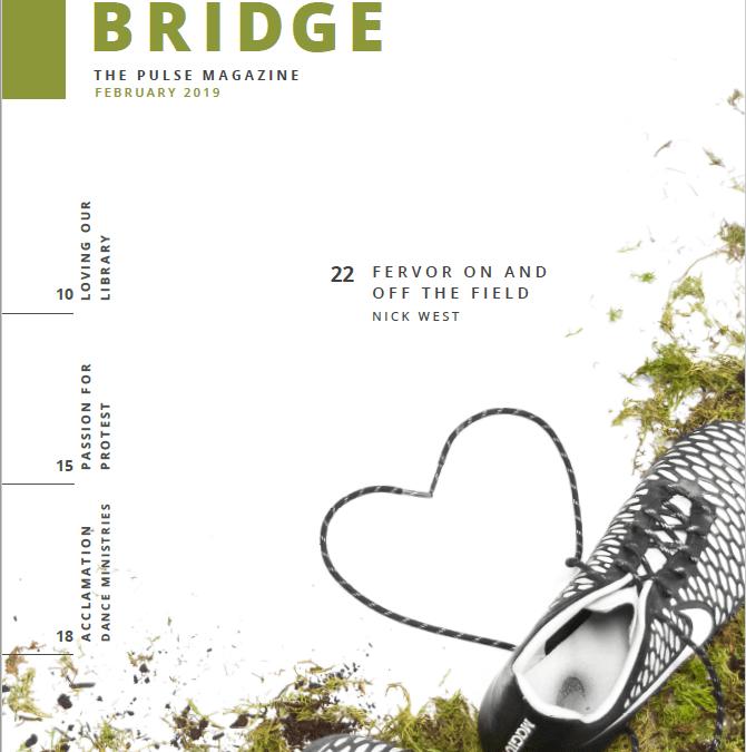 Swinging Bridge Magazine: February 2019