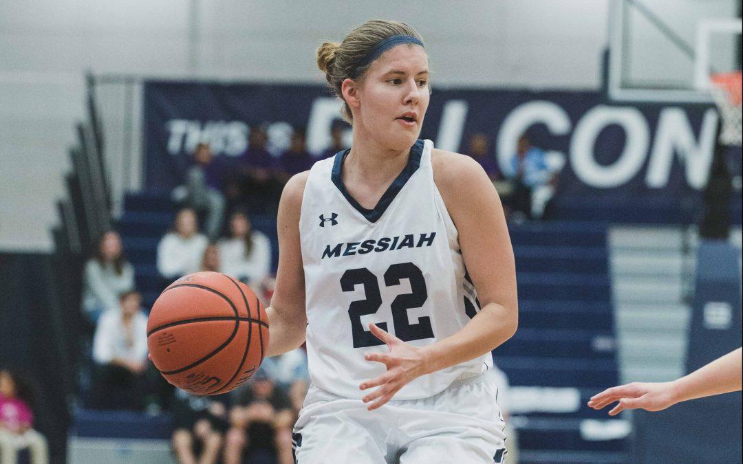 Messiah Sports Weekly Update