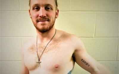 Tattoo Tuesdays: James Chopka