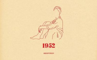 """Spinning on Pulse Radio : """"1952"""" by Geoffroy"""