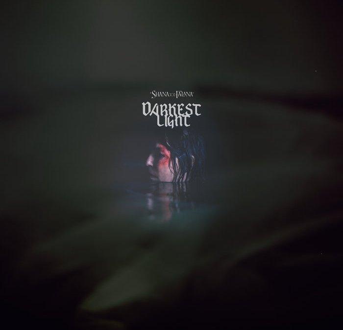 Darkest Light Album Cover