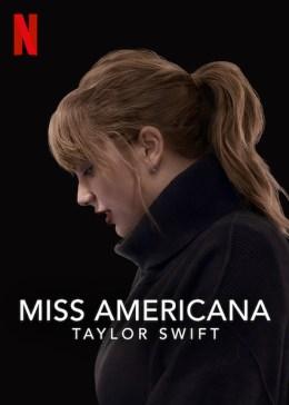 Miss Americana promotional image
