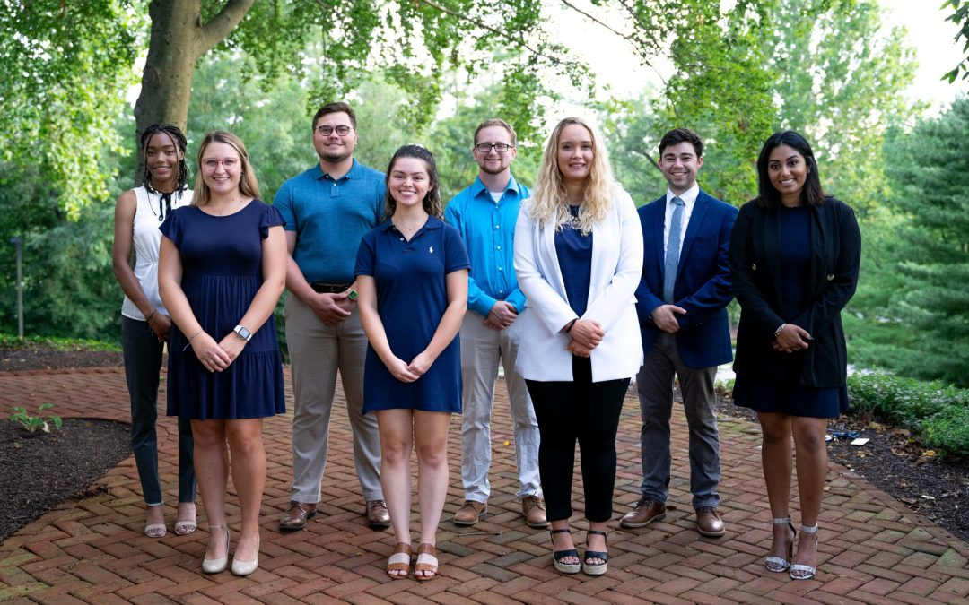 Get to Know SGA