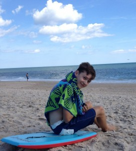 Avi Beach