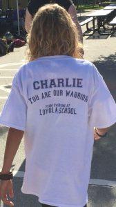 Charlie Loyola School