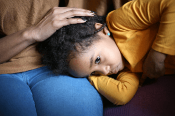 Abdominal Pain in Kids: Anxiety-Related or Something More