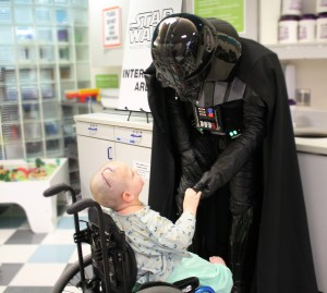 Darth Vader - Blog