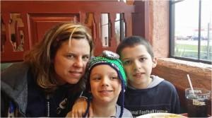 Hughesfamily