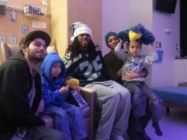 Sherman&Family