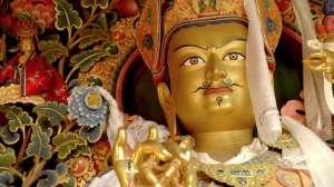 Precious Guru: Tracing the Wild and Sacred Legacy of Padmasambhava
