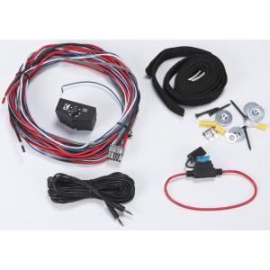 Kicker bass station wiring harness – Car audio systems