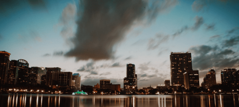 Orlando Among Best Large Cities