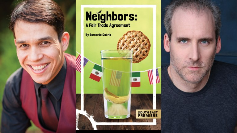 """The Studio Theatre – Tierra Del Sol Brings to the Stage """"Neighbors: A Fair Trade Agreement"""""""