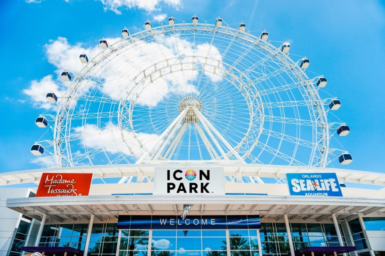 ICON Park Announces New Play Pass Combo Ticket
