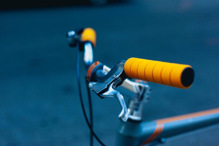 May 15th is National Bike to Work Day