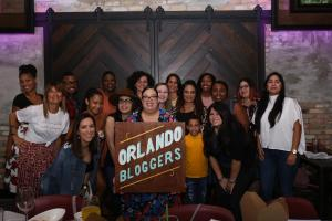 People Pulse: Jazmin Rojas of The Orlando Bloggers