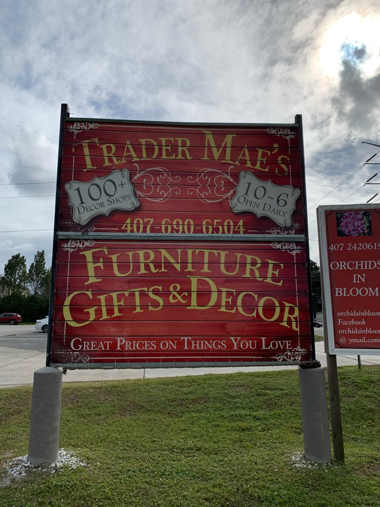 Trader Maes Furniture & Decor Market in Apopka