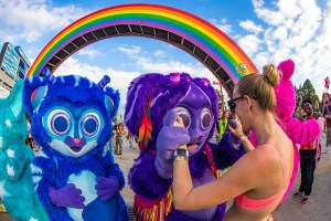 Popular EDC Festival Announces 2021 Dates for Orlando