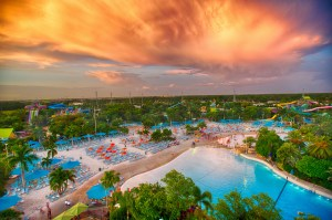 Aquatica Orlando Named Best Outdoor Waterpark in the Country by USA Today 10 Best Reader's Poll for the Second Time!