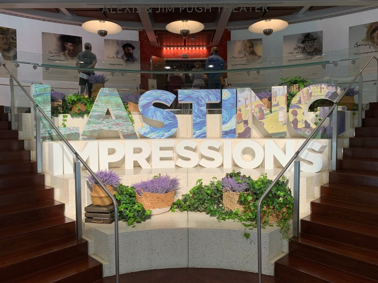 Lasting Impressions at Dr. Phillips Center for the Performing Arts