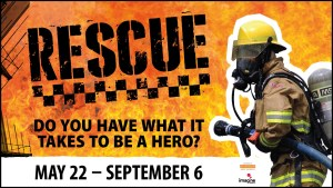 Meet Real-Life Heroes at the Orlando Science Center!