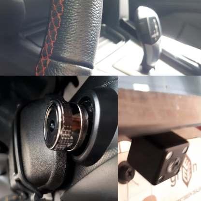 GT2 dashcam collage