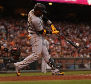 Pirates outfielder Andrew McCutchen. Photo courtesy of Google Images.